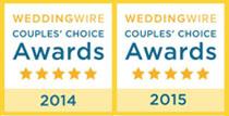 Wedding Wire Awards