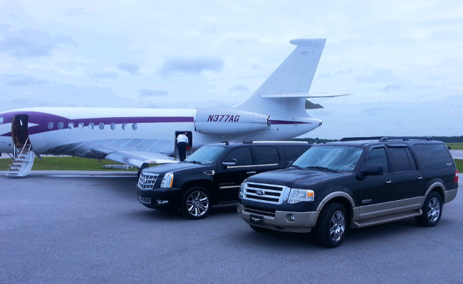 Airport Limo Transportation