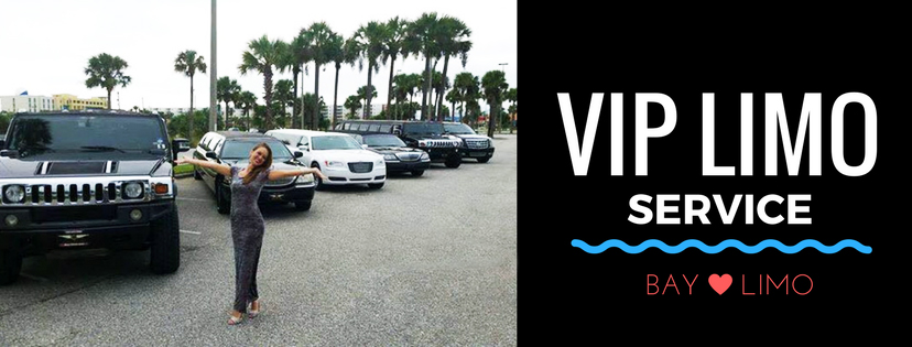 vip limo services