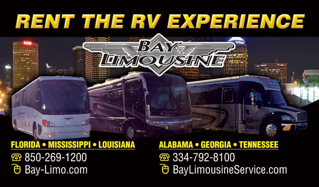 RV Rental Service